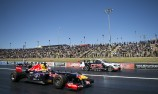 GALLERY: Ricciardo thrills at Perth Speed Fest