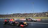 GALLERY: Ricciardo thrills at Perth Speed Fest