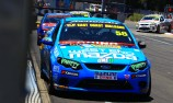 Harris claims record third V8 Utes title