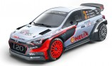 Hyundai unveils new i20 WRC challenger