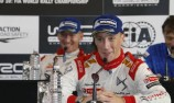 Meeke to remain with Citroen until 2018