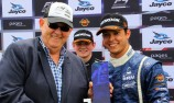 F4 champion Lloyd assessing career options
