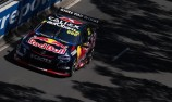 Lowndes' championship hopes jolted