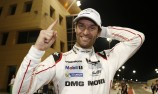 ARMOR ALL Summer Grill: Mark Webber's FIA WEC triumph