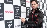 Aussie GT Academy winner lands Blancpain drive