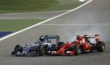 Mercedes suing Ferrari-bound engineer
