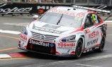 Caruso Nissan undergoes slight livery change