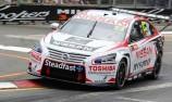 Caruso Nissan undergoes slight livery change