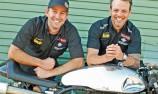 Norton unveils Australian Isle of Man TT line up