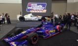 Pirtek Team Murray unveils Indy 500 livery