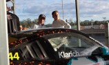 Karter Klarich to join Porsche GT3 Cup Challenge