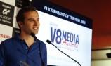 Speedcafe.com claims V8 Media awards double