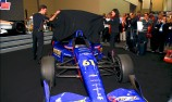 VIDEO: Wraps come off Brabham's racer