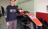 Aussies feature in European Formula 3 tests