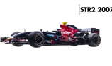 VIDEO: The evolution of a Formula 1 car