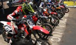 Motorcycle stars set for Troy Bayliss Classic