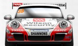 Wall confirms return to Porsche Carrera Cup