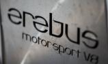 Erebus in Walkinshaw Holden customer talks