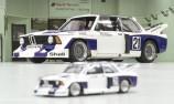 Crimsafe Talking Tech - Ronnie Peterson BMW