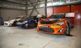 Toyota reveals calendar for new 86 Series