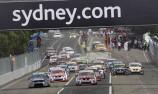 2011 V8 grid starts to take shape