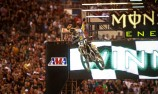 Anderson and Webb star in Supercross opener