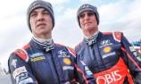 Paddon, Kennard cautious ahead of Monte WRC