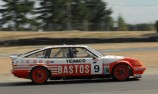 Ex-Walkinshaw Rover set for Highlands classic