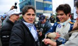 Nelson Piquet overseeing son's NZ campaign