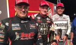 Tatnell eyes sixth Aussie Sprintcar title