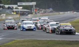 Heimgartner wins BNT NZ Touring Car round