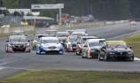Heimgartner wins BNT NZ Touring Car round