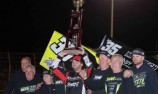 Veal takes historic Grand Annual Classic win