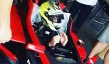 Burdon set for Asian Formula Renault Series