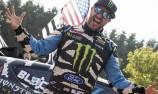 Block commits to full World Rallycross season