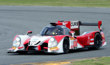 Pla tops times in opening Daytona 24 Hour test