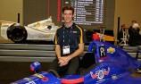 Brabham eyes sim test for Indy 500 debut