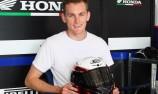 Melbourne's Alex Phillis to race WorldSSP at Phillip Island