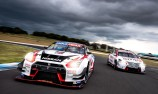 GALLERY: GT-R and Altima at Phillip Island