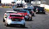 NZ Touring Cars order initial parity tweaks