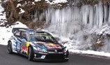 Ogier makes his move at Rallye Monte Carlo