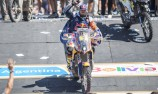 Q&A: Toby Price on the historic Dakar Rally win