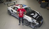 Dean Fiore set for full-time Carrera Cup return