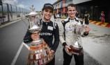 Piquet claims coveted trophy with TRS victory
