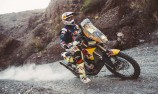 Toby Price surges back into Dakar lead