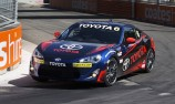 Toyota 86 Series announces competition pricing