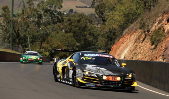 Phoenix again looms as a major player in the Bathurst 12 Hour