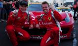 Denyer replaces Pye in Maranello Ferrari