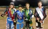 Two new Australian Speedway champions