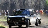 Otago stages named in honour of rally champs